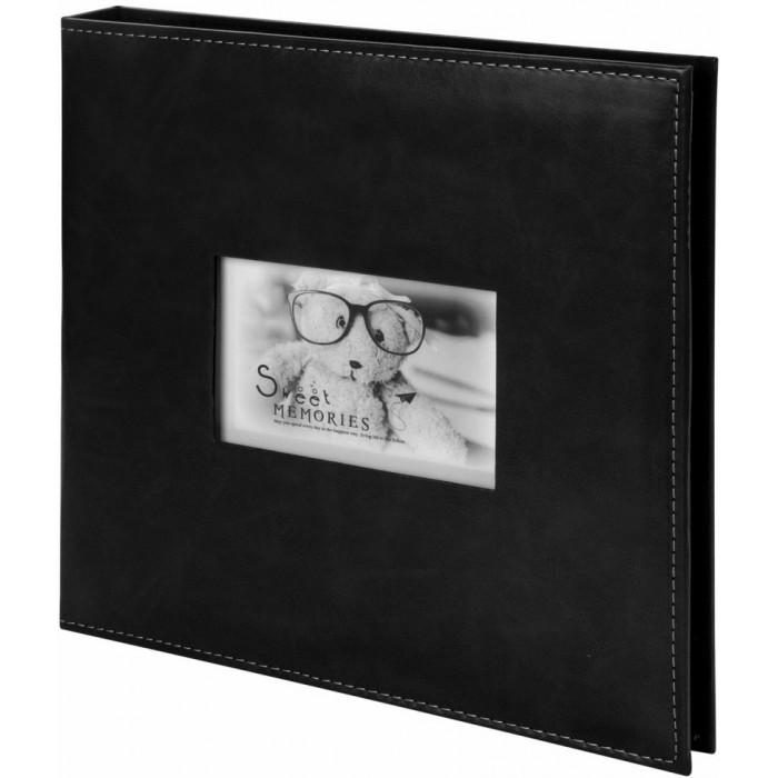 Фото - Фотоальбомы и рамки Brauberg Фотоальбом Premium 20 магнитных листов 30х32 см живопись на холсте котята 30 х 40 см