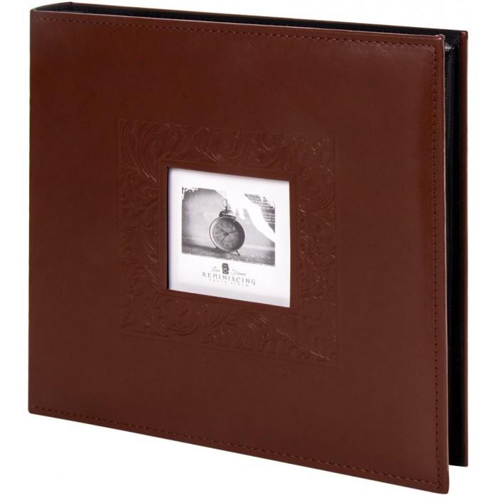 Фото - Фотоальбомы и рамки Brauberg Фотоальбом Smooth 500 фото 10х15 см фотоальбомы и рамки спейс фотоальбом artspace flourish 500 фото