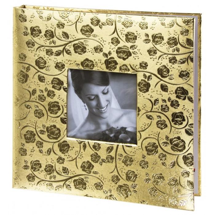 Фото - Фотоальбомы и рамки Brauberg Фотоальбом свадебный 20 магнитных листов 30х32 см фотоальбомы и рамки veld co фотоальбом 10 магнитных листов 23x28 см