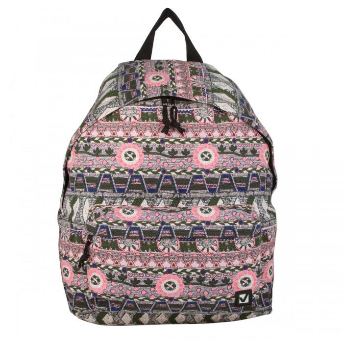 Школьные рюкзаки Brauberg Рюкзак Этно брошь этно в ассортименте брошь этно в ассортименте