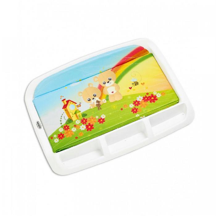 Накладки для пеленания, Brevi Накладка для пеленания Tablet  - купить со скидкой