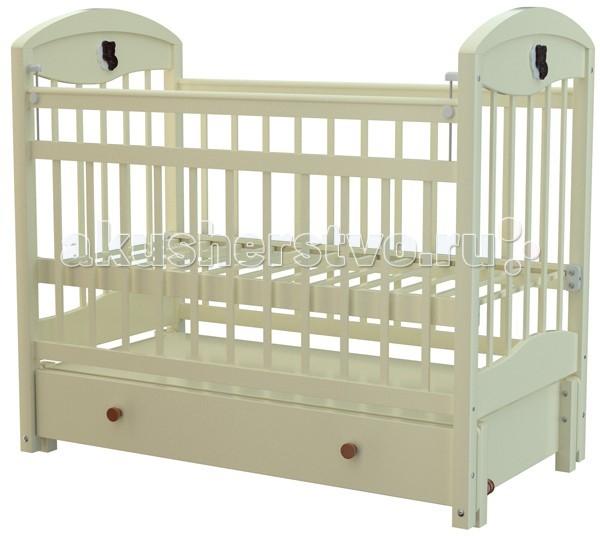 Детские кроватки Briciola - 3 автостенка маятник продольный детские кроватки kitelli kito amore продольный маятник