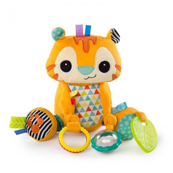 Мягкая игрушка Bright Starts Море удовольствия