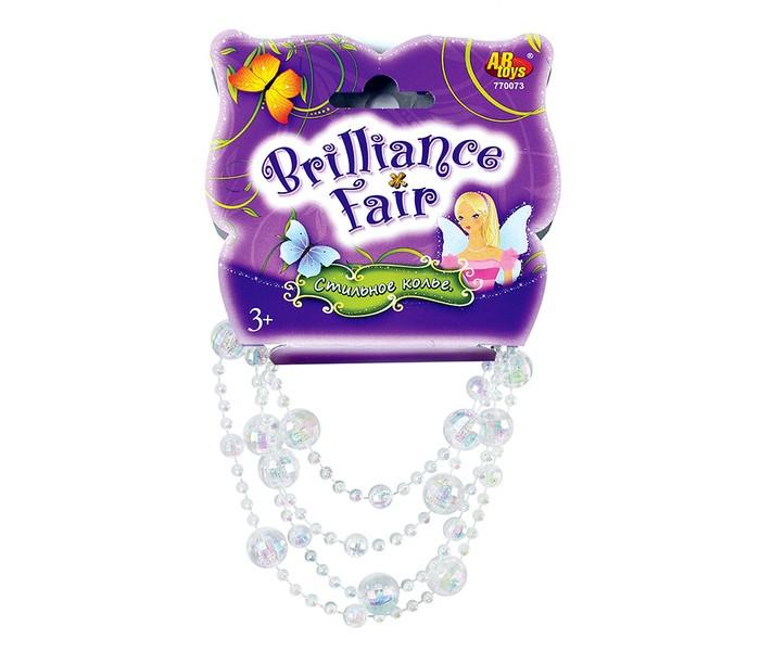 Аксессуары Brilliance Fair Колье 130 см кукла funville brilliance fair с волшебной палочкой