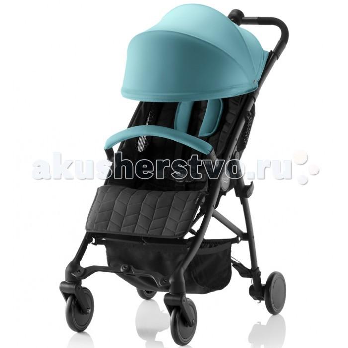 Прогулочная коляска Britax B-LiteB-LiteПрогулочная коляска Britax B-Lite самая легкая прогулочная система, совместимая с прогулочным блоком, которая станет надежным помощником для вашей семьи.   Благодаря своей компактности и легкости она очень маневренная и ей не страшны узкие пространства, оживленные места и общественный транспорт. Где бы вы ни находились и куда бы ни отправились с коляской BRITAX B-LITE, вам всегда будет легко и просто.  Для дополнительного удобства вы можете адаптировать коляску BRITAX B-LITE в соответствии со своими потребностями. Благодаря регулируемым спинке и подножке, которые могут раскладываться в полностью горизонтальное положение, вы сможете установить на коляску мягкую люльку. А дополнительные адаптеры CLICK & GO® позволяют установить на коляску любую автолюльку Britax R&#246;mer, что делает ее абсолютно универсальной.  При необходимости коляску BRITAX B-LITE можно без проблем сложить, так как она очень легкая и компактная. Благодаря удобной системе складывания вы можете быстро сложить ее одной рукой, даже если в другой руке вы держите малыша. В сложенном состоянии коляска находится в вертикальном положении, поэтому ткань не соприкасается с землей и сама коляска дольше остается чистой. А благодаря автоматической фиксации в сложенном положении вы можете быть уверены, что коляска будет надежно зафиксирована.  Отличительные особенности коляски BRITAX B-LITE Полностью раскладываемая спинка и регулируемая подножка. Вы можете сделать путешествие своего ребенка еще комфортнее с помощью регулируемой спинки и подножки. Ее можно разложить в полностью горизонтальное положение для новорожденных или отрегулировать наклон для детей старшего возраста. Вашему ребенку всегда будет комфортно, независимо от того, будет он спать или сидеть. Во время прогулок солнечными летними деньками вашего ребенка защитит большой капор с фактором защиты от ультрафиолетового излучения UPF 50+. В очень жаркие дни вы также можете свернуть заднюю часть капора для лучшей цир
