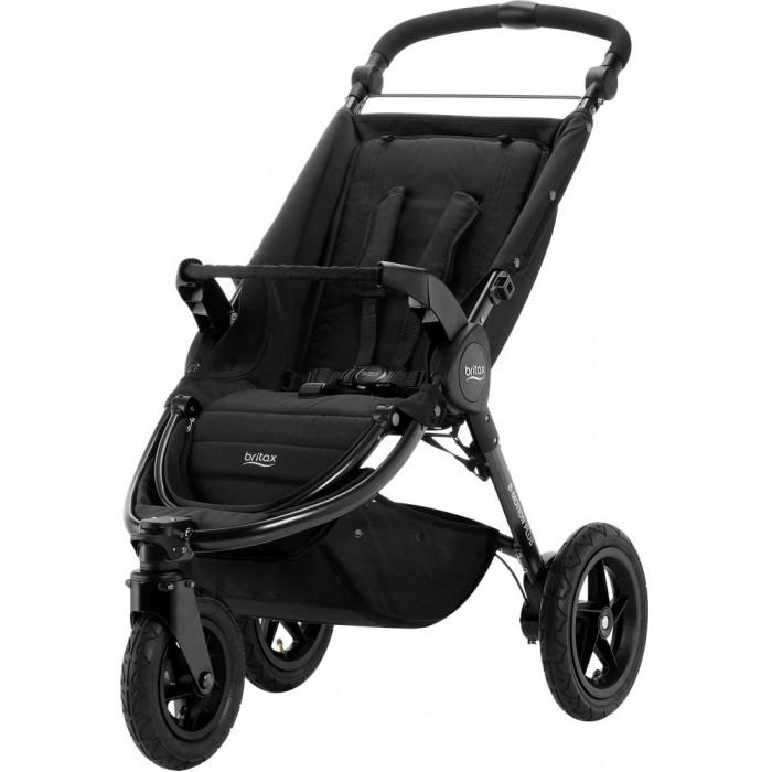 Купить Прогулочные коляски, Прогулочная коляска Britax B-Motion 3 Plus
