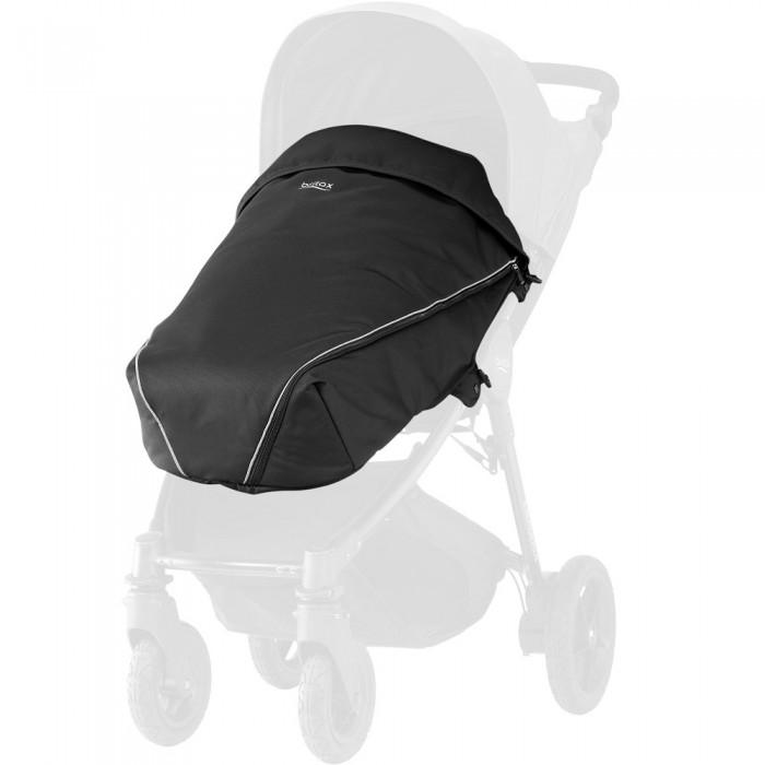 Britax Накидка на ноги для детских колясок B-Agile/B-Motion 4 Plus