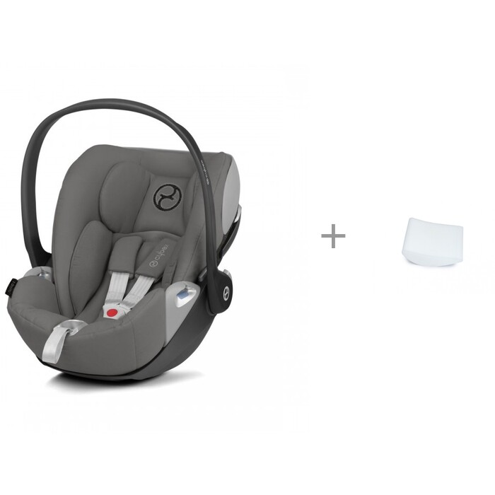 Автокресло Cybex Cloud Z i-size с базой 1048748