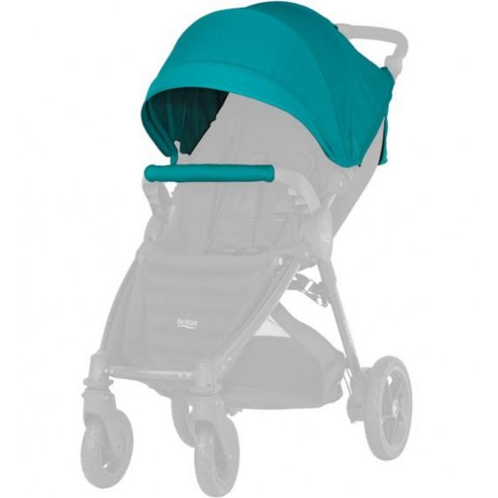 Britax Капор для колясок B-Agile 4 Plus/B-Motion 4 PlusКапор для колясок B-Agile 4 Plus/B-Motion 4 PlusBritax Капор для колясок B-Agile 4 Plus/B-Motion 4 Plus увеличенного размера защитит малыша на прогулке от солнечных лучей. Сетчатое окошко создаст дополнительную вентиляцию, а кармашек сзади капора идеален для хранения различных мелочей.  Особенности: Очень просторный капор с солнцезащитным козырьком обеспечит дополнительную защиту от ветра, дождя, снега или солнца. Также в комплекте поставляется накладка на бампер. Предназначен для коляски B-Agile 4 Plus и B-Motion 4 Plus. Большой выбор расцветок на выбор. Легко и просто устанавливается на коляску.<br>