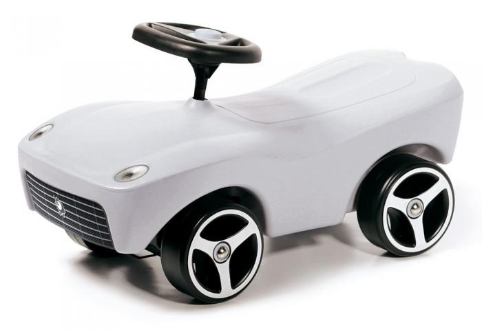 Каталка Brumee SporteeSporteeКаталка Brumee Sportee отличный транспорт для малышей, недавно научившихся ходить. Лёгкая конструкция без острых краёв и углов, большие надёжные колёса, сочные расцветки – продукция Brumee отличается высоким качеством, практичностью и удобством в использовании как для детей, так и для родителей.   Особенности: стильный спортивный автомобиль-каталка для малыша материалы: металл, пластик лёгкая, прочная и стабильная конструкция отсутствие острых углов сводит к минимуму риск случайных царапин и ушибов защита металлических деталей и устойчивость к УФ-излучению – каталка прослужит долго, сохраняя функциональность и яркий внешний вид удобный руль с клаксоном эргономичное сиденье обеспечивает комфортную посадку надёжные колёса на металлических осях в комплект входят наклейки дополнительно можно приобрести прицеп для каталки. Выдерживает вес до 60 кг. Колеса сделаны из высокопрочного пластика, которые не царапают и не оставляют следов на любом покрытии пола В комплект входят два варианта наклеек: фары и глазки Каждая модель оснащена пищалкой Устойчивая стабильная конструкция, не позволяющая ребенку перевернуться<br>