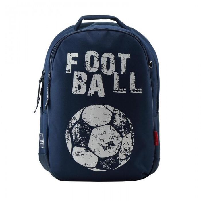 Купить Школьные рюкзаки, Bruno Visconti Рюкзак школьный Футбол