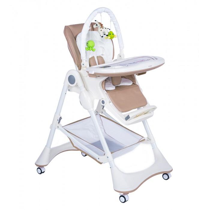 Стульчик для кормления Happy Baby Ecolux