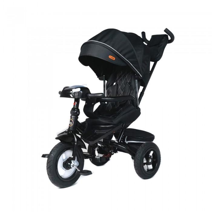 Купить Трехколесные велосипеды, Велосипед трехколесный Bubago Triton