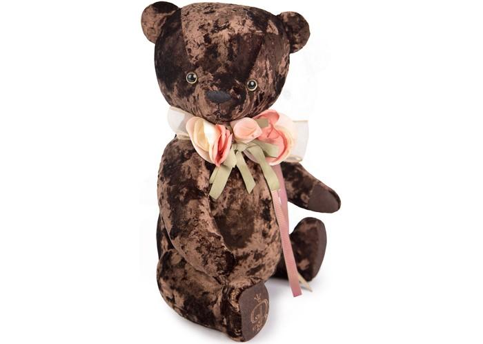 Мягкая игрушка Budi Basa Медведь БернАрт