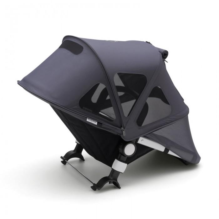 Купить Аксессуары для колясок, Bugaboo Летний вентилируемый капюшон от солнца для коляски Cameleon3/Fox Stellar