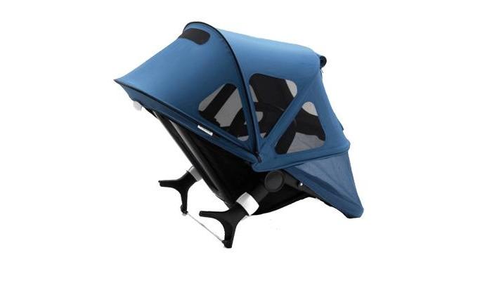 Купить Аксессуары для колясок, Bugaboo Летний вентилируемый капюшон от солнца для коляски Cameleon3/Fox