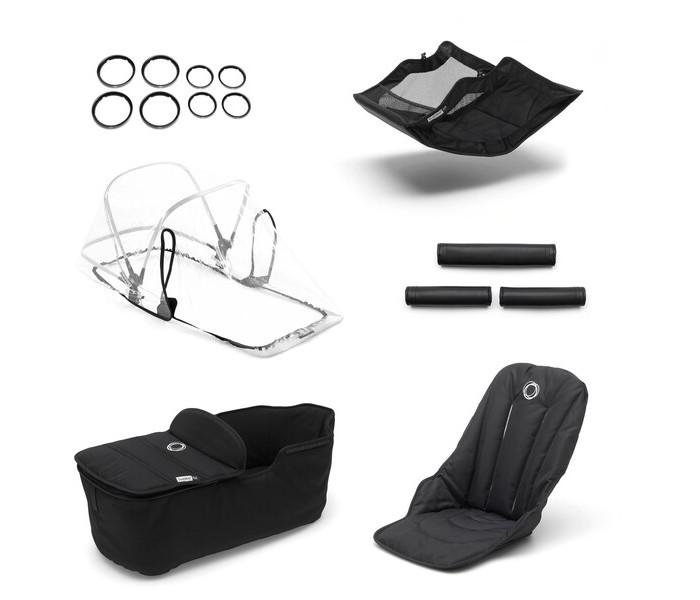 Купить Аксессуары для колясок, Bugaboo Комплект Fox стильный style set