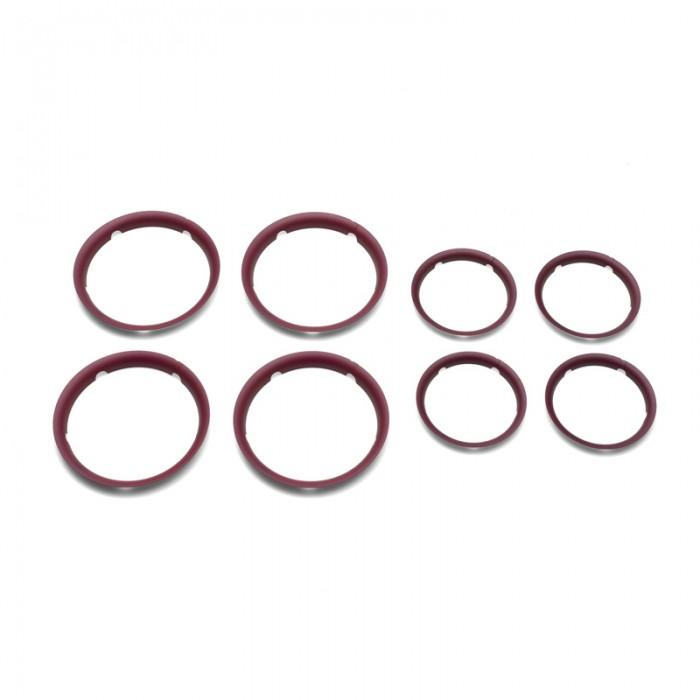 Аксессуары для колясок Bugaboo Накладки на колесные диски Fox wheel caps