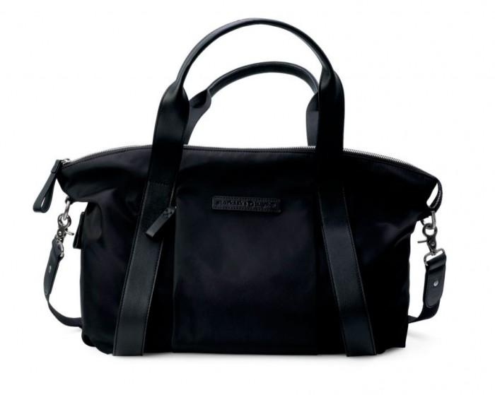 Сумки для мамы Bugaboo Сумка Nylon Bag