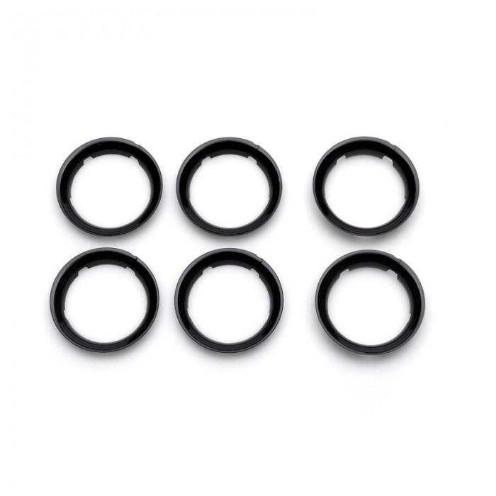 Аксессуары для колясок Bugaboo Светоотражающие накладки на колесные диски Bee5 wheel caps Stellar