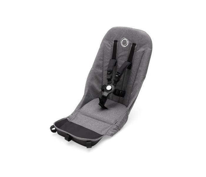 Аксессуары для колясок Bugaboo Ткань основы сиденья для коляски Donkey3 duo fabric set аксессуары для колясок bugaboo защитный капюшон для коляски fox