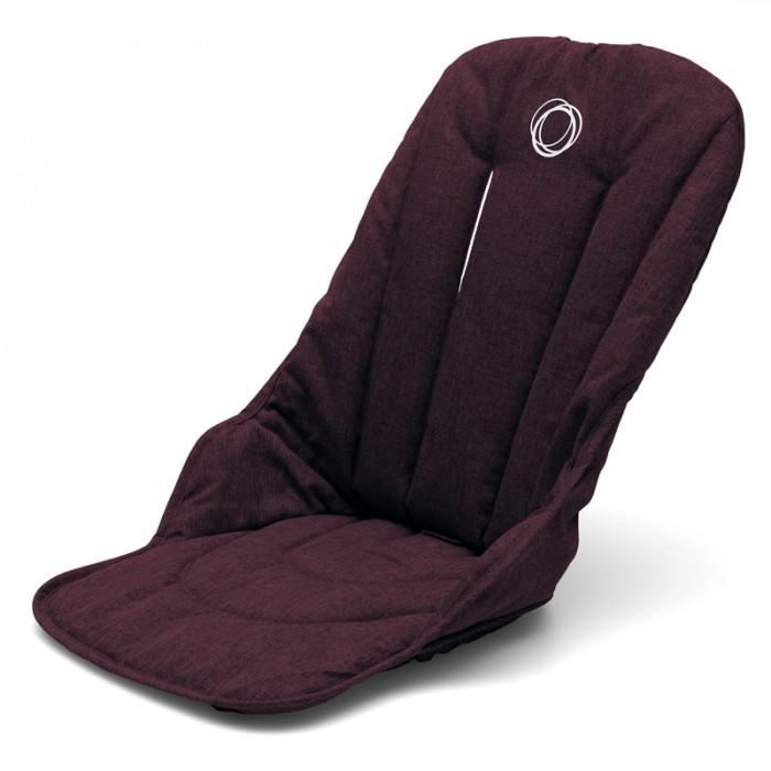 Купить Аксессуары для колясок, Bugaboo Вкладыш на сиденье для коляски Fox seat fabric