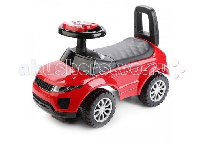 Детский транспорт , Каталки Bugati 613W арт: 485016 -  Каталки