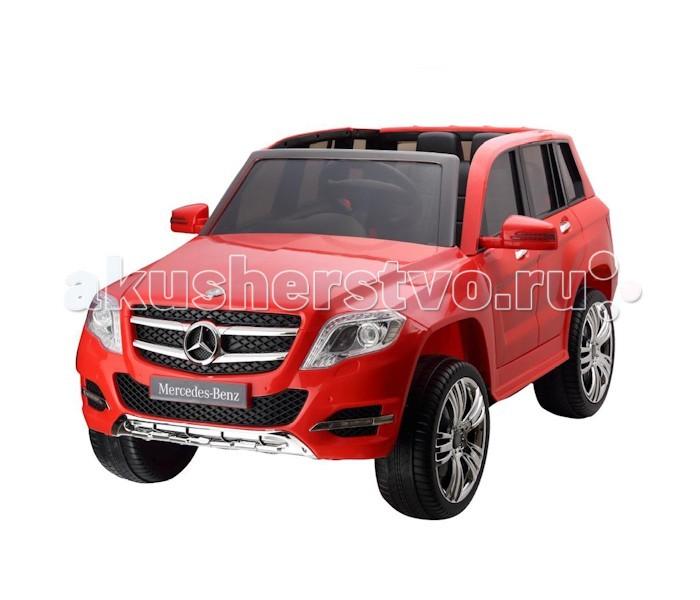 Электромобиль Bugati Джип Mercedes-BenzДжип Mercedes-BenzЭлектромобиль Bugati Джип Mercedes-Benz  Катаясь на машинке, малыш приобретает навыки вождения, улучшается координация движений. Ребенок становится более внимательным и самостоятельным.  Особенности: - Аккумулятор 12V7AH - Два мотора 35w - 2 скорости вперед и одна назад  - Открываются двери  - Световые и звуковые эффекты, светодиодная подсветка фар  - Светятся передние и задние фары  - Индикатор заряда аккумулятора, пуск с кнопки, Мр3  - Подсветка приборной панели  - Ремни безопасности - С пультом Д/У 2.4G - Максимальная скорость - 6.5 км/час  - Габариты 130х78х58 см - Максимальная нагрузка до 30 кг - Возраст от 3 до 8 лет<br>