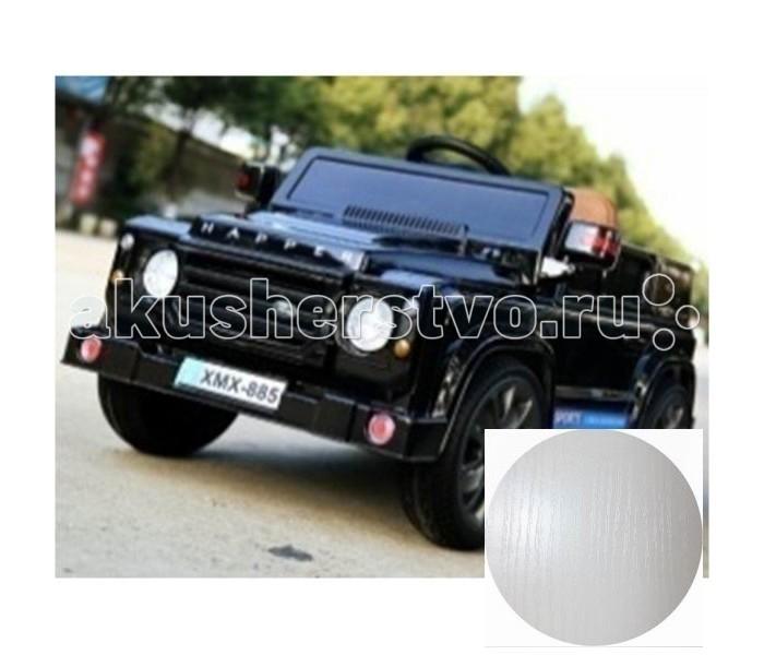 Электромобиль Bugati Джип ST00010Джип ST00010Электромобиль Bugati Джип ST00010  Катаясь на машинке, малыш приобретает навыки вождения, улучшается координация движений. Ребенок становится более внимательным и самостоятельным.  Особенности: - Аккумулятор 2х6V4.5AH - Два мотора 25w - Максимальная скорость 3-5 км/ч. Плавный старт - Ремень безопасности - Двигается вперед и назад. Две скорости - Колеса резиновые надувные - Информационный дисплей - Двери открываются - Звуковые эффекты (проигрыватель MP3, Регулировка громкости, Возможность подключения USB-флешки) - Пульт Р/у 2.4 ггц  - Габариты 106х63х58 см - Максимальная нагрузка до 30 кг - Возраст от 3 до 8 лет<br>