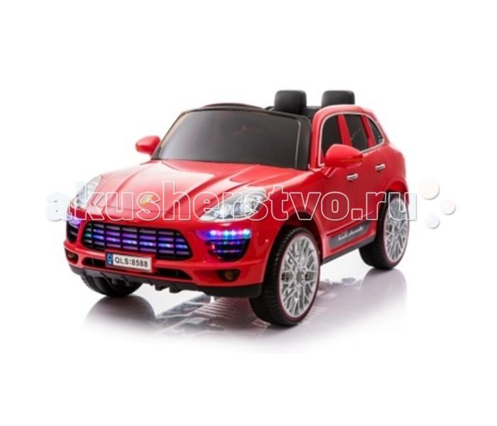 Электромобиль Bugati Джип ST00015Джип ST00015Электромобиль Bugati Джип ST00015  Катаясь на машинке, малыш приобретает навыки вождения, улучшается координация движений. Ребенок становится более внимательным и самостоятельным.  Особенности: - Аккумулятор 12V7AH - Два мотора 35w - Максимальная скорость 3-4 км/ч - Двигается вперед и назад - Колеса EVA - Кожаные сидения - Информационный дисплей - Двери открываются - Свет фар - Выдвижная ручка для перевозки - Звуковые эффекты (проигрыватель MP3, Регулировка громкости, Возможность подключения USB-флешки) - Пульт Р/у 2.4 ггц  - Габариты 128х80х60 см - Максимальная нагрузка до 25 кг - Возраст от 3 до 8 лет<br>