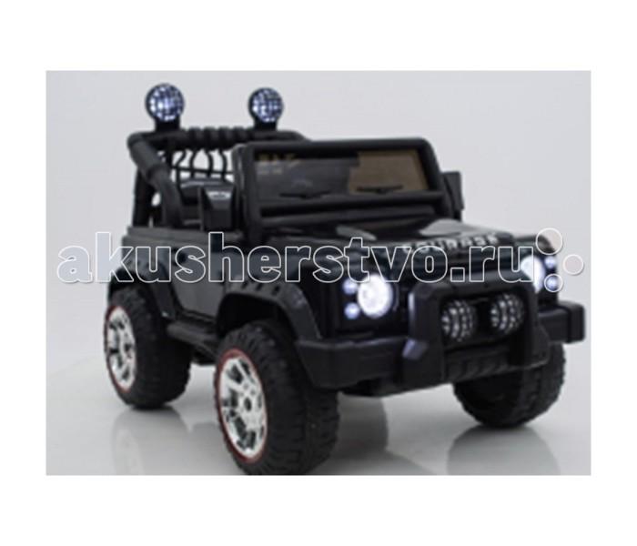Электромобиль Bugati Джип ST00020Джип ST00020Электромобиль Bugati Джип ST00020  Катаясь на машинке, малыш приобретает навыки вождения, улучшается координация движений. Ребенок становится более внимательным и самостоятельным.  Особенности: - Аккумулятор 12V7AH - Два мотора 35w - Максимальная скорость 3-5 км/ч - Двигается Вперед и Назад. Две скорости. Плавный старт - Колеса EVA - Кожаные сидения - Передние и задние амортизаторы - Ремень безопасности - Двери открываются - Информационный дисплей - Выдвижная ручка для перевозки - Подсветка под машиной - Звуковые эффекты (проигрыватель MP3, Регулировка громкости, Возможность подключения USB-флешки и TF-карточки) - Пульт Р/у 2.4 ггц  - Габариты 127х74х86 см - Максимальная нагрузка до 30 кг - Возраст от 3 до 8 лет<br>