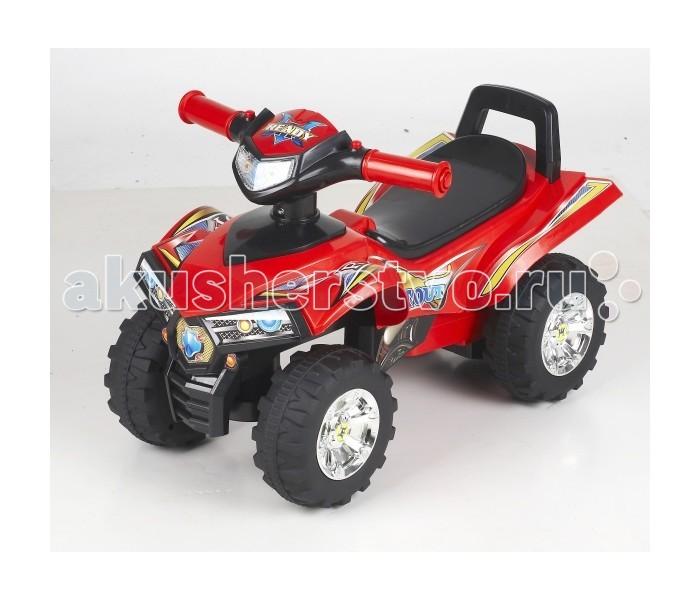 Каталки Bugati Квадроцикл ST00176 какой мотоцикл бу можно или квадроцикл за 30 000
