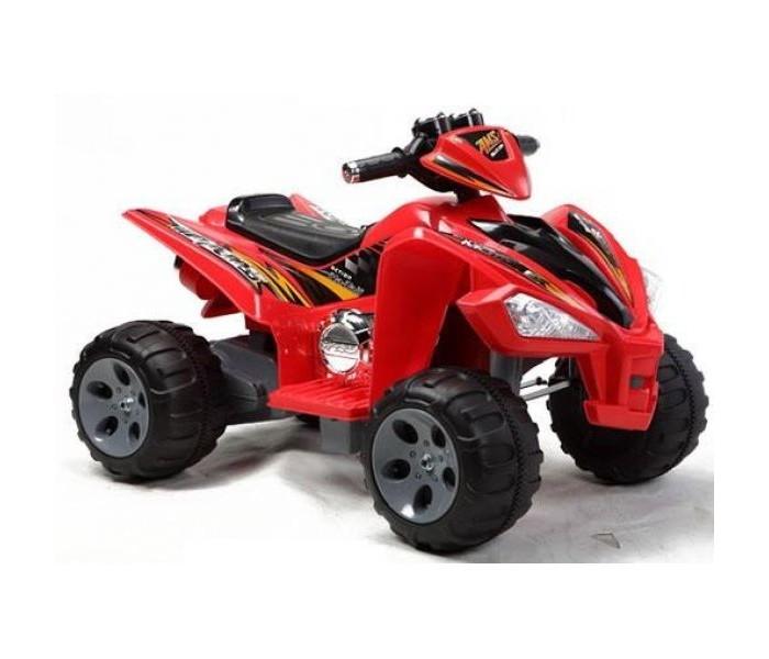 Детский транспорт , Электромобили Bugati Квадроцикл Y043-H01097 арт: 333275 -  Электромобили