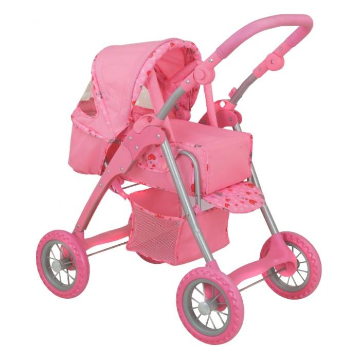 Коляски для кукол Buggy Boom Infinia 8452A стоимость