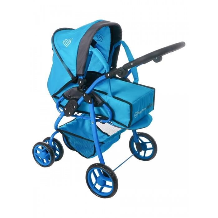 Фото - Коляски для кукол Buggy Boom Инфиниа 8457 2 в 1 коляски для кукол buggy boom инфиниа 8459 2 в 1