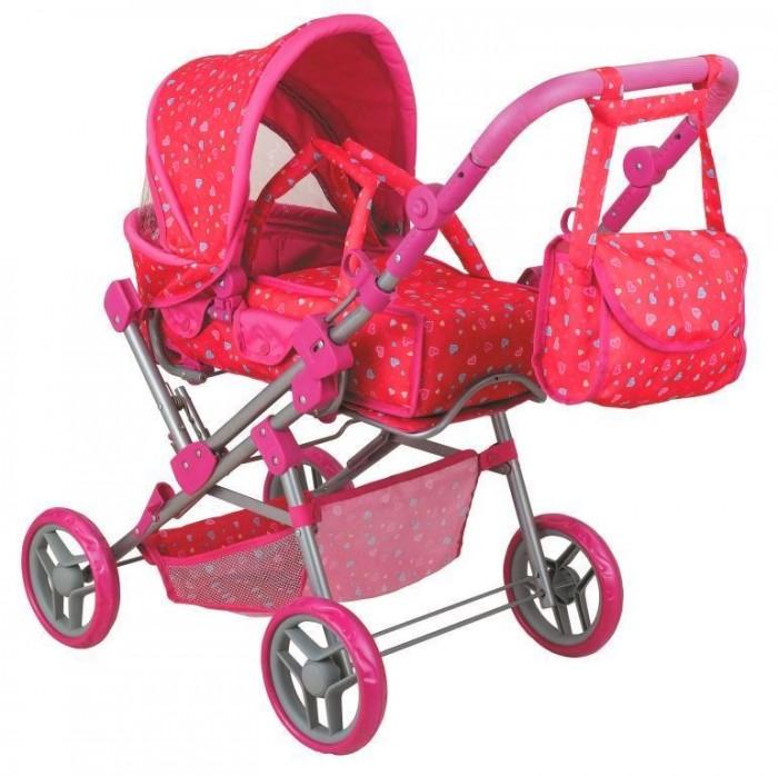 Купить Коляски для кукол, Коляска для куклы Buggy Boom Infinia 8458A