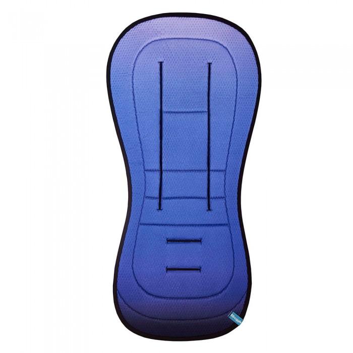 Комплекты в коляску BuggySnuggle Универсальный хлопковый матрасик 3D Air Mesh M, Комплекты в коляску - артикул:442634