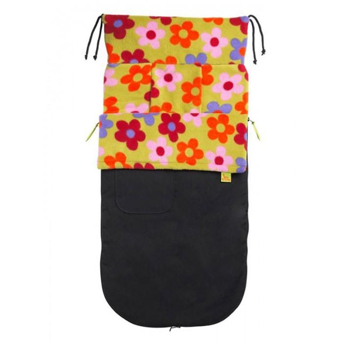Демисезонный конверт BuggySnuggle Водостойкий в коляскуВодостойкий в коляскуДемисезонный конверт BuggySnuggle Водостойкий в коляску для детских колясок детей от рождения до 3,5 - 4 лет.   Для новорожденного малыша, конверт используется как теплое одеяло в люльку. Ребенок находясь в конверте полностью закрыт и мама будет абсолютно спокойна, что новорожденный малыш может случайно открыться. Верхняя часть конверта быстро открывается, причем с 4 сторон, что облегчает маме доступ к новорожденному малышу. Если во время прогулок ребенка нужно открыть, чтоб он не перегрелся, то это сделать очень просто: верхняя деталь полностью снимается.   Для прогулочной коляски ребенка с 6 месяцев, конверт используется как чехол для ножек для коляски. Благодаря продуманной конструкции конверты Buggysnuggle легко позиционируются в коляске с 5-ти точечной системой безопасности. Плечевые ремни проходят через продольные разрезы, а для пахового ремня предусмотрено 2 прорези, благодаря такой конструкции достигается максимальное совпадение выхода ремней и прорезей на конверте.  Основные характеристики: совместим со всеми детскими колясками, легко позиционировать относительно 5-ти точечной системы безопасности коляски продольные прорези для плечевых ремней на липучках, 2 прорези для пахового ремня 2 варианта крепления: завязками на раму (для колясок с нерегулируемой спинкой) или карманом за спинку коляски (регулирование спинки с конвертом) верхняя деталь открывается молниями с 4 сторон и полностью снимается, нижняя может использоваться как матрасик нижние молнии открываются, чтоб оставить грязную обувь наружи каждая деталь (верхняя и нижняя) состоят из 2-х слоев высококачественной ткани карман для детских принадлежностей на верхней части для детей от рождения до 3-3,5 лет, пока ребенок не перерастет свою коляску большой размер конверта: длина 100 см, ширина 46 см простота в уходе, стирка в бережном режиме при t=40°, быстро сохнет, не требует глажки.  Расцветки WP Black/Charcoal Retro Spotty Fur 