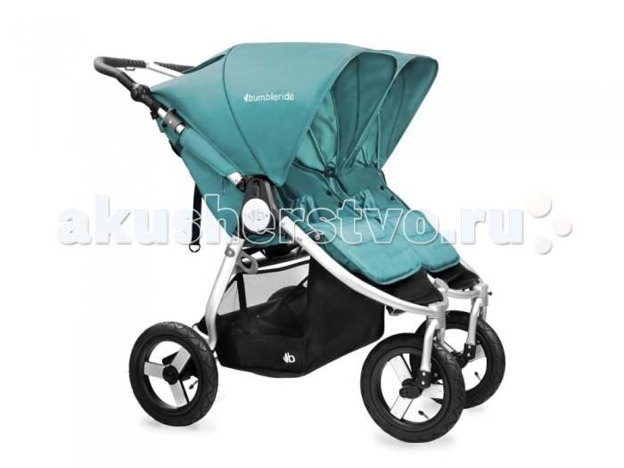 Детские коляски , Коляски для двойни и погодок Bumbleride Коляска для двойни Indie Twin арт: 22162 -  Коляски для двойни и погодок