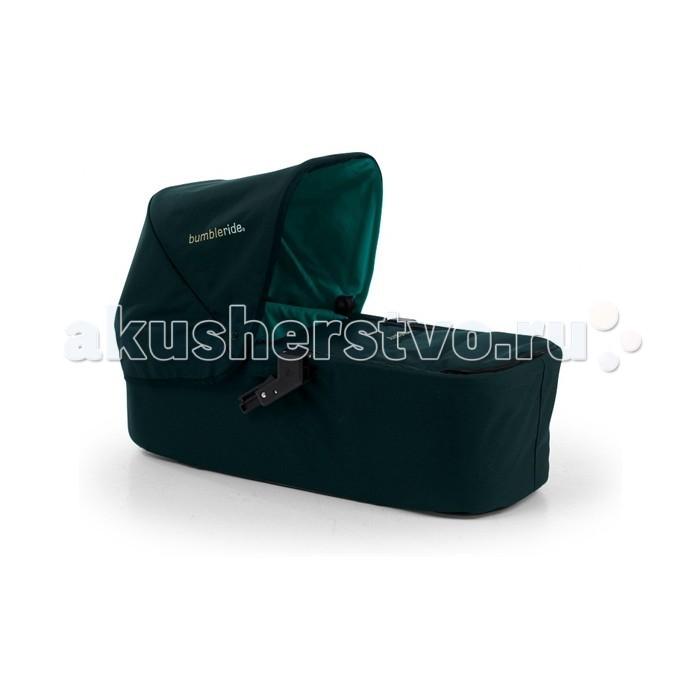 Люлька Bumbleride переноска Indie Twinпереноска Indie TwinЛюльки-переноски Bumbleride Carrycot для Indie Twin  Наши люльки-переноски сконструированы для моделей Indie Twin. Используя простой механизм фиксации, они легко устанавливаются и снимаются с коляски.  В люльках используется расширенный капор, эргономичный матрасик и накидки на молниях. Они произведены с применением 50% переработанных материалов снаружи и 50% бамбуковой ткани изнутри.  Особенности  Люлька-переноска Carrycot для Indie Twin (CN-95) Размеры: 80 х 22.9 х 30.5 см Размеры в сложенном виде: 80 х 7.6 х 30.5 см Общий вес: 1,8 кг<br>