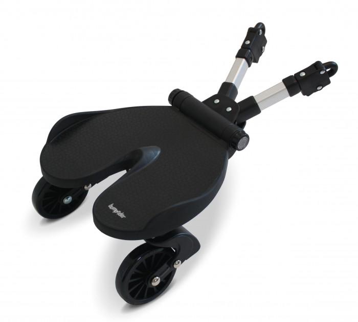 Аксессуары для колясок Bumprider Подножка для второго ребенка Crescent folio stand pu leather cover case for asus zenpad c 7 0 z170 z170c z170cg z170mg 7 tablet 2 pcs screen protector