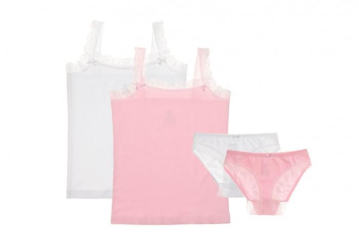 Buonumare Комплект белья для девочки 7058