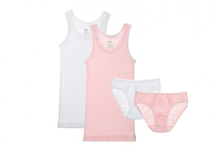 Buonumare Комплект белья для девочки 7479