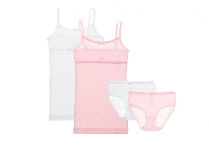 Buonumare Комплект белья для девочки 7589-1