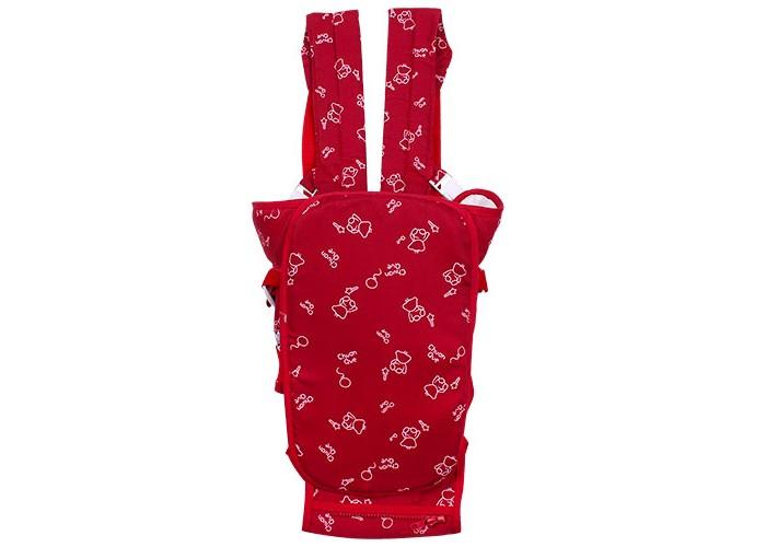 Рюкзак-кенгуру Бусинка 6 в 1 0-24 мес.6 в 1 0-24 мес.Рюкзак-кенгуру Бусинка 6 в 1 0-24 мес.   Рюкзак-кенгуру можно использовать в 6 положениях.  Разработан для детей до 24 месяцев.   Имеет дополнительную специальную спинку, которая защищает и поддерживает шею и голову ребенка во время ношения. По мере роста ребенка дополнительную спинку можно снять или сложить.  Мягкое, комфортное детское место. Имеет застежку-молнию, которая расположена под детским местом и используется для регулировки размера, в соответствии с возрастом ребенка.   Произведено из дышащих материалов.<br>