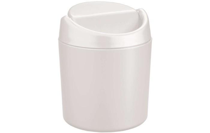 Хозяйственные товары Бытпласт Контейнер для мусора 0.75 л контейнер пластиковый для мусора ese 120 л желтый