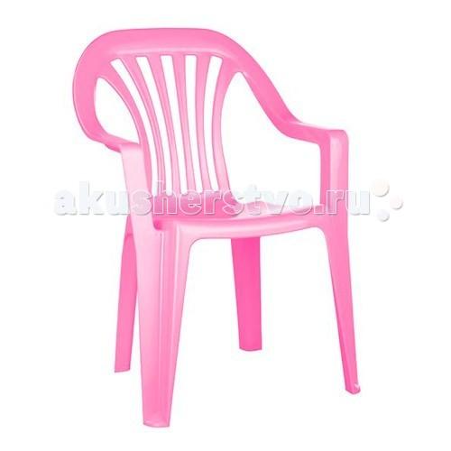 Пластиковая мебель Бытпласт Стул детский детский стул
