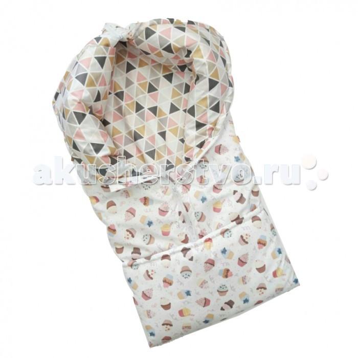 Детская одежда , Конверты-трансформеры ByTwinz Конверт одеяло-трансформер арт: 313444 -  Конверты-трансформеры