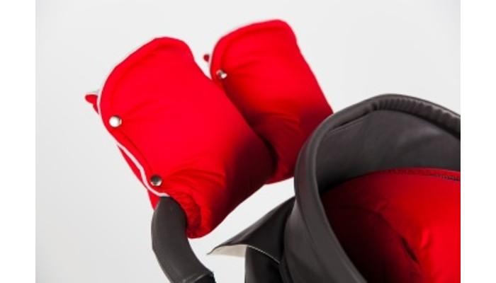 Муфты для рук ByTwinz Муфта для рук муфты для рук esspero муфта для рук на коляску four lux