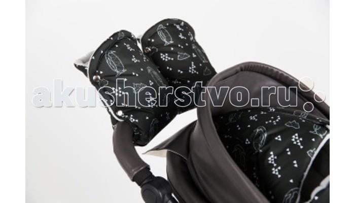 Детские коляски , Муфты для рук ByTwinz Муфта для рук арт: 432269 -  Муфты для рук